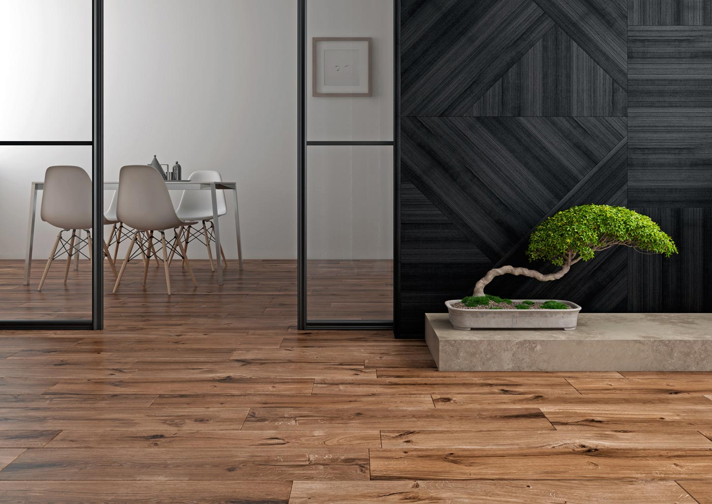 plinta, briccole wood