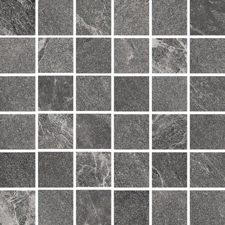 mozaic, Kalakito